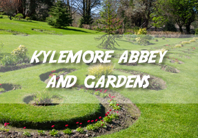 Kylemore Abbey and Victorian Gardens