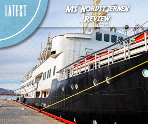 MS Nordstjernen Review, Svalbard