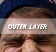 Outer Layer clothing guide