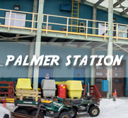 The Palmer Research station
