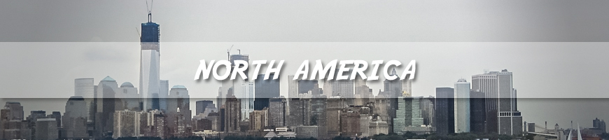 Travel reviews - North America
