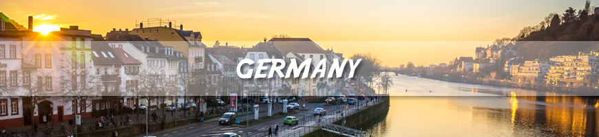 Germany travel reviews