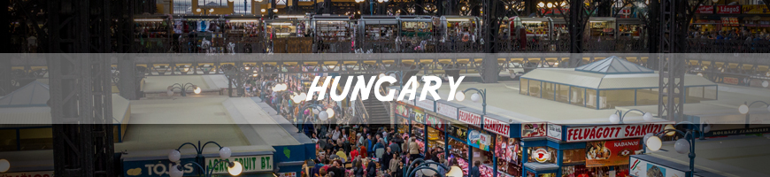 Hungary travel reviews