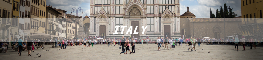Italy travel reviews
