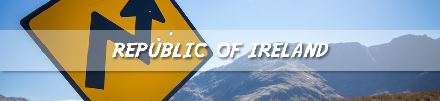 Republic of Ireland travel reviews