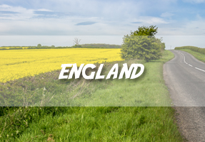 England travel reviews