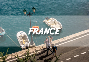 France travel reviews