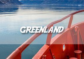 Greenland travel reviews