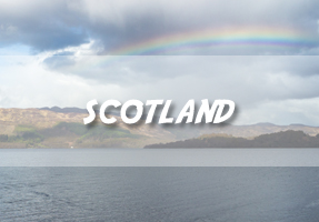 Scotland travel reviews