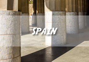 Spain travel reviews