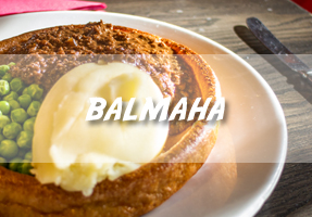 Balmaha review