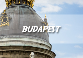 Budapest travel review