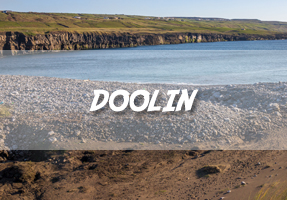 Doolin travel review