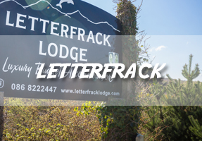 Letterfrack travel review