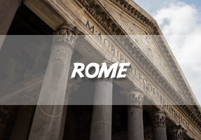 Rome travel review