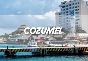 Cozumel travel review