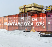 Top tips for experiencing Antarctica