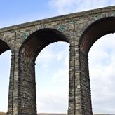 Archways of the Viaduct