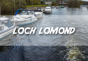 Loch Lomond review