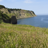 Robin Hood's Bay - beautiful scenery