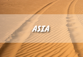 Asia travel reviews