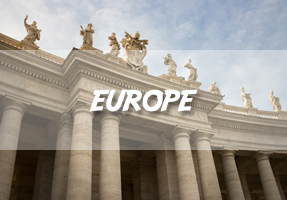 Europe travel reviews