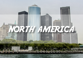 North America travel reviews