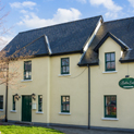 Hotel Review - Boffin Lodge, Westport