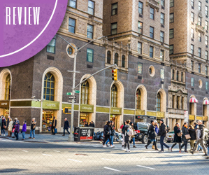 The Michelangelo Hotel Review New York