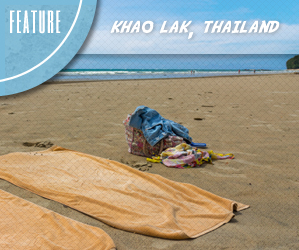 Photo Essay - Khao Lak, Thailand