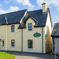 Hotel Review - Boffin Lodge - Westport, Ireland